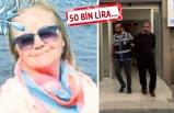 İzmir'deki valiz cinayetinde korkunç itiraflar!