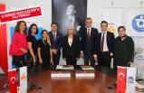 İzmir Ekonomi'den Gediz'e yetenek transferi