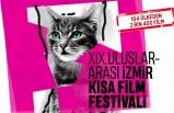 İzmir Kısa Film Festivali'ne film yağdı