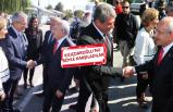 İzmirli başkanlar, Eskişehir'e çıkarma yaptı