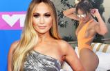 Jennifer Lopez'den yıllara meydan okuyor! Cesur paylaşım