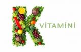 K2 vitamini nelerde bulunur?