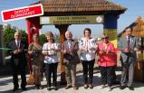 Karşıyaka'ya 'Barış ve Dostluk Parkı'