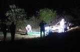 Korkunç olay... Araç içerisinde yanmış halde bulundu