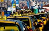 Korsan taksiyle mücadelede yeni dönem! İşte flaş karar