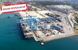 Kriz limanlara girdi: İzmir'den ayrılıyor!