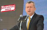 Menemen'de Başkan Şahin adaylığını açıklayacak