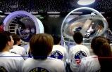 Meraklı çocuklar Mars'ı Türkiye'de keşfedecek