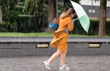 Meteoroloji'den yağış uyarısı