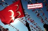 MHP İzmir'de aday adaylığı başvuruları başladı!