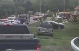 New York'ta trafik kazası: 20 ölü