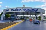 O işadamı Türkiye'ye iner inmez yakalandı