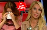 Seda Sayan ve Hadise'yi ağlatan şarkı!