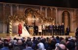 TBMM Başkanı Binali Yıldırım nikah şahidi oldu