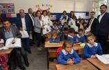 TOBB ile EBSO'dan eğitime katkı