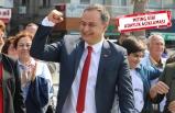 """""""Tüm siyasi parti seçmenlerinin oylarına talibim"""""""