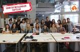 Türk ve Japon öğrenciler, 'öğrenci evi' tasarladı