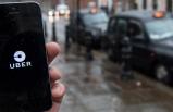 Uber'in Türkiye'deki kullanıcı sayısı belli oldu