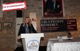 Urla'da 'Felsefe Günleri'