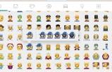 WhatsApp'a yeni emoji!