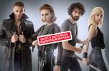 'Yaşamayanlar' dizisinde taciz iddiası!  Kerem Bürsin'den de açıklama geldi