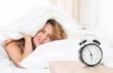 Yeteri kadar uyumazsanız bu hastalığa yakalanabilirsiniz!