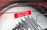 6,3 büyüklüğünde deprem, Türkiye'den de hissedildi