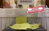 AK Parti'den İzmir'de dijital eğilim yoklaması