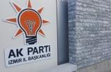 AK Parti İzmir'de yerel seçime doğru...