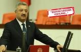 AK Partili Nasır'dan 'İmar barışı' yorumu!