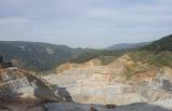 Altın madeni için tekrar kapasite arttırımı istendi