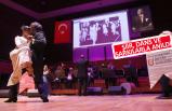 Atatürk için sanat dolu anma gecesi