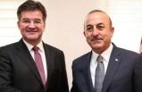 Bakan Çavuşoğlu: İki ülkeyle de temaslarda bulunacağız