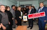 Başkan Hasan Arslan öğretmenleri kutladı
