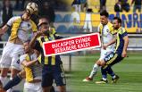 Bucaspor: 1 - Fatsa Belediyespor: 1