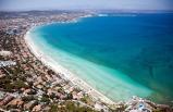Çeşme'nin dünyaca ünlü  plaji artık ücretsiz