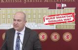 CHP'li Bakan, o sözlere tepki gösterdi!