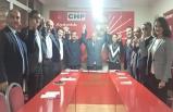 CHP Narlıdere'de aday adayları buluştu