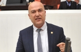 CHP'li Bakan, İzmir'de satılan kamu arazilerini sordu