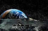 Çılgın plan : Ay'da inşaat yapacaklar