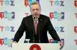 Cumhurbaşkanı Erdoğan: Bizim andımız İstiklal Marşımızdır