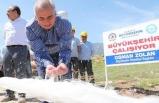 Denizli Büyükşehir Belediyesi suya zam yapmayacağını açıkladı