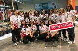Dünya şampiyonluğuna İzmir damgası