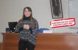 """Ege Üniversitesi'nde """" Atatürk'ü Anlamak'' konferansı"""