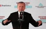 Erdoğan: Gördüğümde gurur duyuyorum