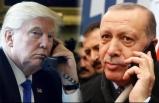 Erdoğan ve Trump ne konuştu? Halk Bankası diyaloğu
