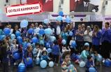 Gaziemir Belediyesi'nden Unicef'e destek