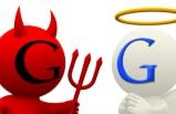 Google'dan reklam veren siyasetçilere atak