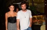 Hande Erçel ve Murat Dalkılıç artık aşklarını gizleyecek