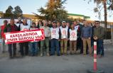 İzmir Barosu'ndan o işçilere destek